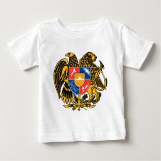 Armenian Coat of Arms Baby T-Shirt