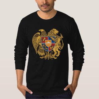 Armenian coat of arms Hoodie