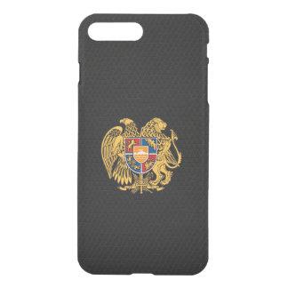 Armenian coat of arms iPhone 8 plus/7 plus case