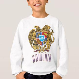 Armenian Coat of Arms Sweatshirt
