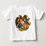 Armenian Coat of Arms T Shirt