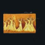 """Armenian Dancers Bagettes Bag<br><div class=""""desc"""">the Armenian dancers</div>"""