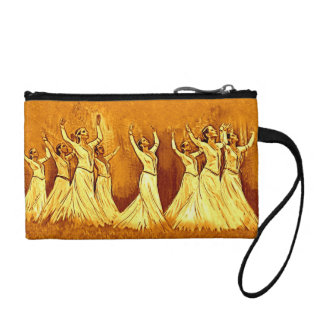 Armenian Dancers Bagettes Bag