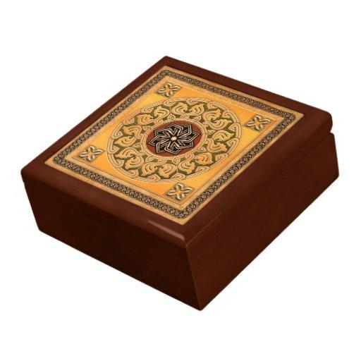 Decorative Baby Gift Box : Armenian decorative art gift box zazzle