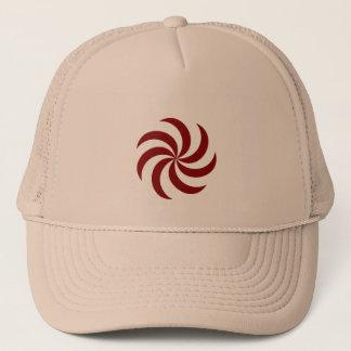 Armenian Eternity Sign Trucker Hat