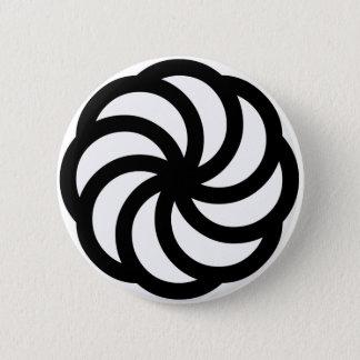 Armenian Eternity Symbol Button