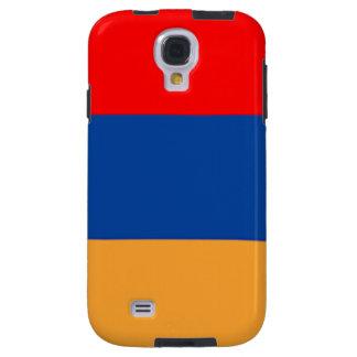Armenian flag galaxy s4 case
