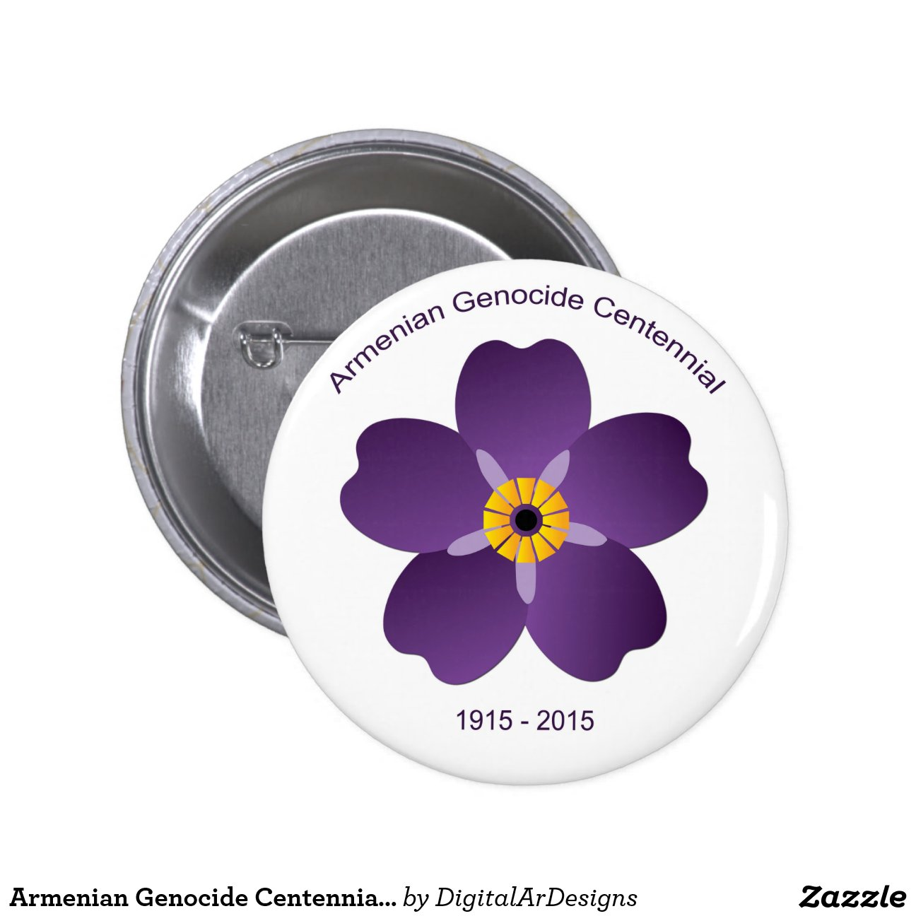 Armenian Genocide Cent...