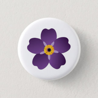 Armenian Genocide Centennial Small Button (Emblem)