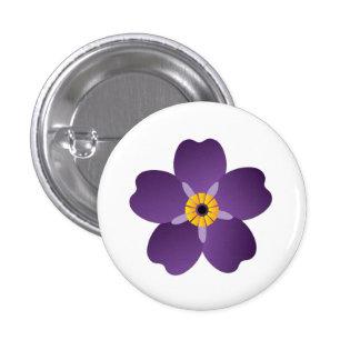 Armenian Genocide Centennial Small Button (Emblem)