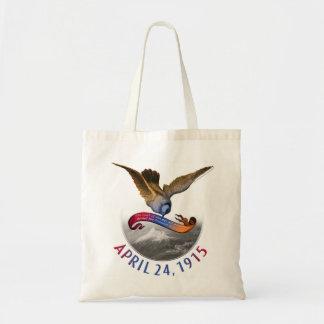 Armenian Genocide Rememberance Bag