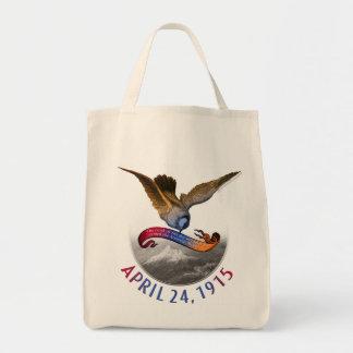 Armenian Genocide Rememberance Bags