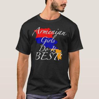 Armenian Girls Do It Best! T-Shirt