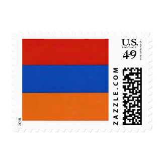 Armenian Heritage | Stamps
