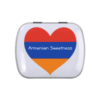 Armenian | Jelly Belly™ Candy Tin