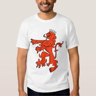 Armenian Kingdom Flag T Shirt