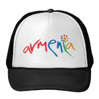 Armenian Official Logo Trucker Hat