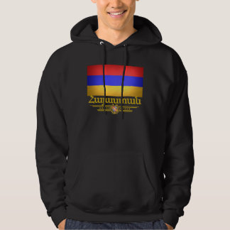 Armenian Pride Hoodie