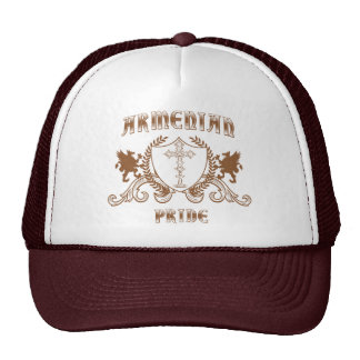 Armenian Pride Trucker Hat