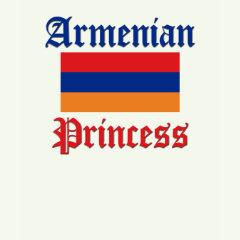 armenia princess