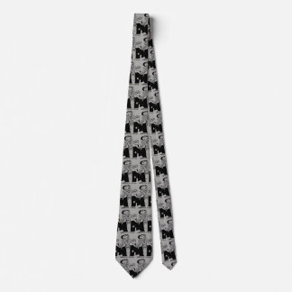 Armenian Saying Neck Tie
