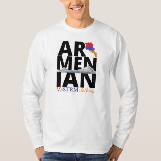 armenian shirt