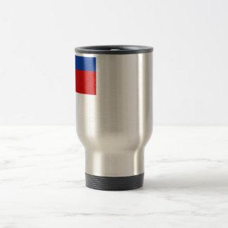 Armenian SSR Flag Travel Mug
