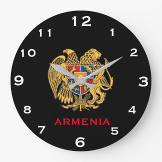 Armenian Wall Clock Home and Office