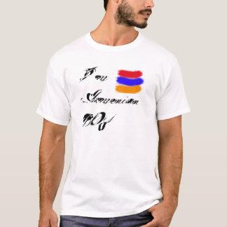 ArmenianBOY T-Shirt