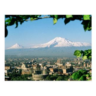 ArmenianCity Yerevan Post Cards