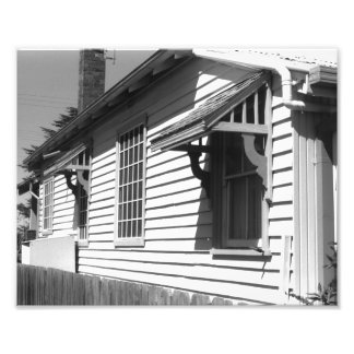 Armidale house 01 photo print