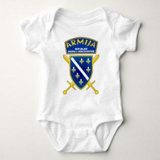 Armija BiH Baby Bodysuit