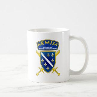 Armija BiH Coffee Mug