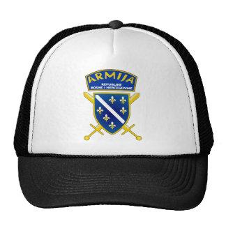Armija BiH Trucker Hat