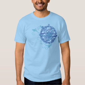 Armillary Sphere T Shirt