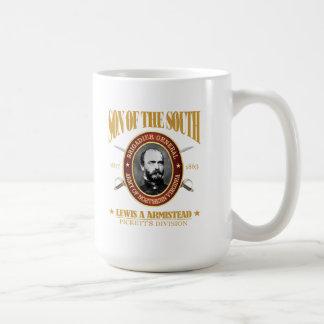 Armistead (SOTS2) Classic White Coffee Mug