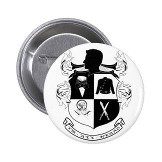 Armitage Army CoA 2 Inch Round Button