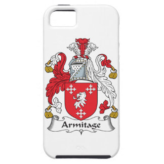 Armitage Family Crest iPhone 5 Cover