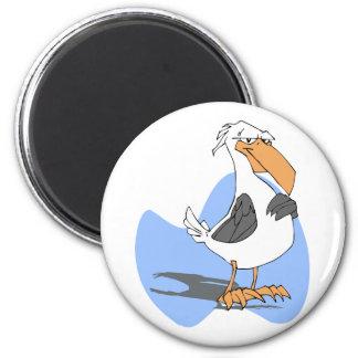 Armondo Albatross Magnet