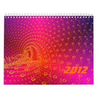 Armonía Calendarios De Pared