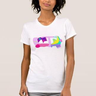 Armonía Camiseta