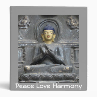 """Armonía del amor de la paz con Buda Carpeta 1"""""""