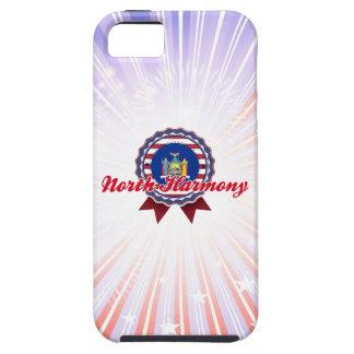 Armonía del norte NY iPhone 5 Protector