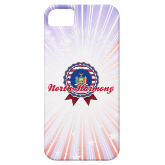 Armonía del norte NY iPhone 5 Protectores