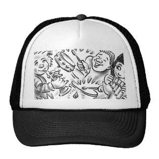 armonía gorras de camionero