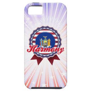 Armonía NY iPhone 5 Cárcasa