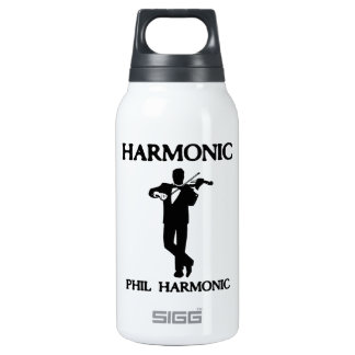 Armónico, armónico de Phil