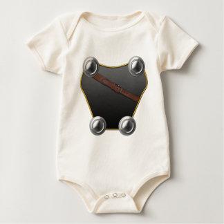 Armor Baby Bodysuit