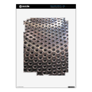 Armor Decal For iPad 2