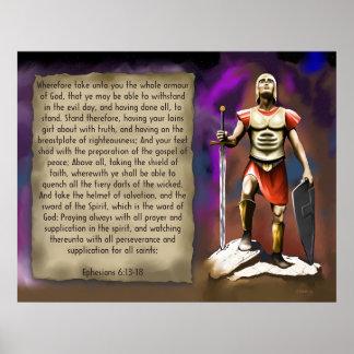Armor of God II Poster